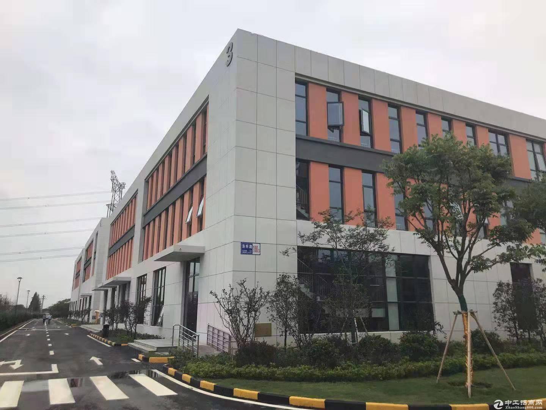 1200平米 标准厂房 首层8米 有环评 可贷款 价格优惠