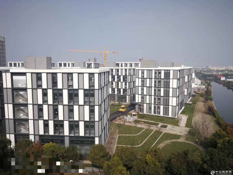 国企开发商直售近万达全新独院园区50年绿证独立层面可出售