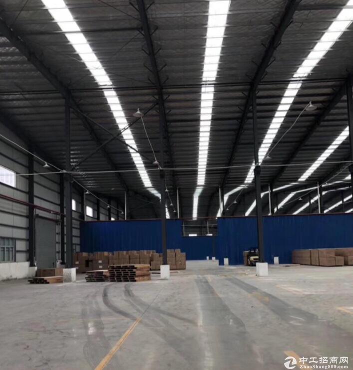 肇庆地区大量厂房出租,适合大面积租户使用