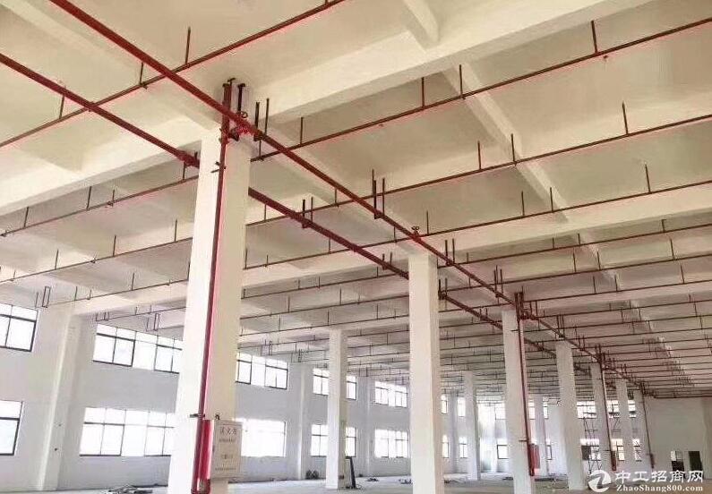(出售) 厂房50年不动产权,2成首付,钢混结构
