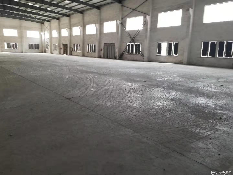 上海仓储货运公司-仓库出租托管-新建一路仓库招租