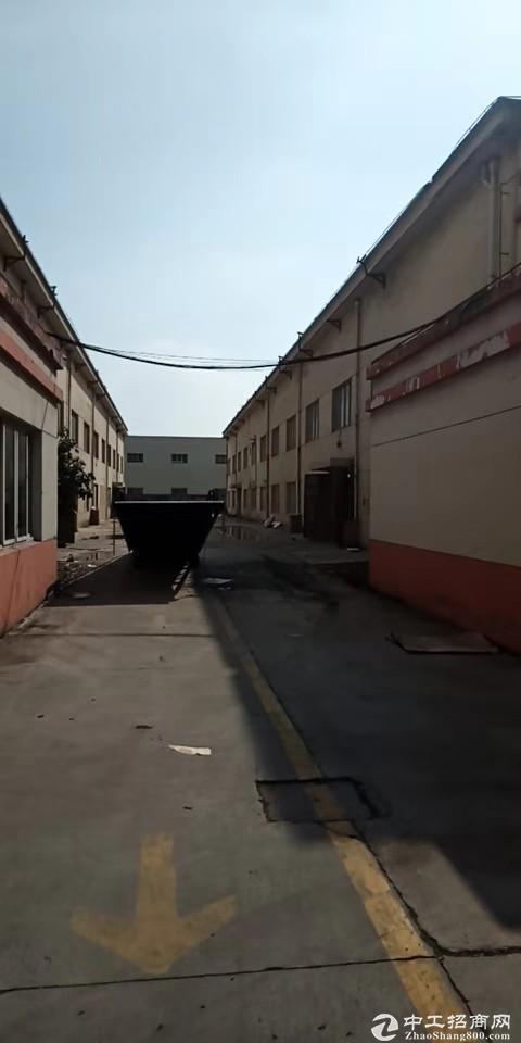 上海嘉定区仓库出租_仓储运输公司_仓储货运公司-图2
