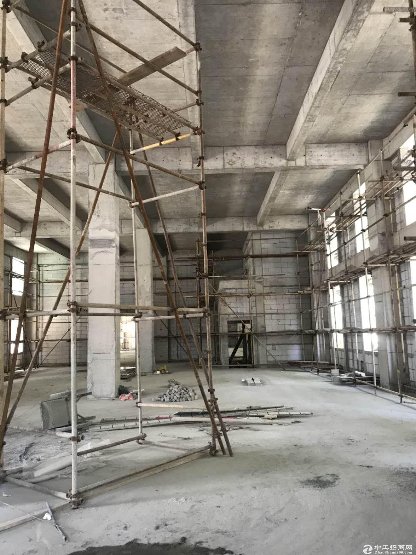 大气厂房1500平,50年产权,直招-图2