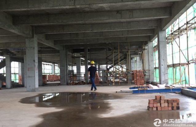厂房火热招商 长沙高新区特招 享受政策的大力支持