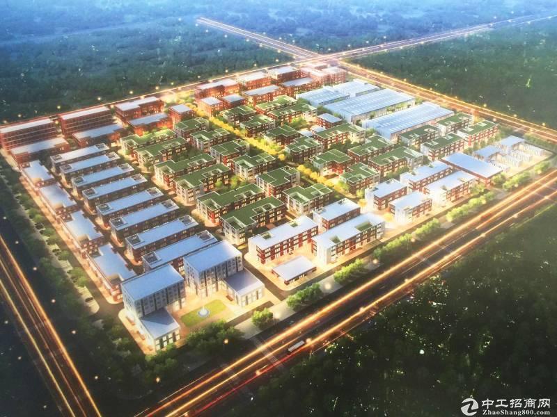 唐山高新区京唐智慧港火爆招商,50年产权可办环评