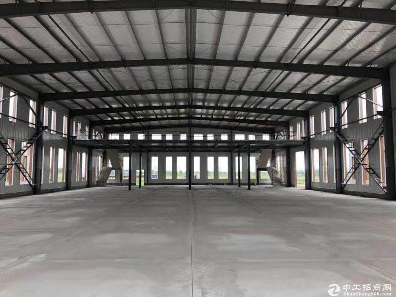 南通 通州湾 现代港口新城 厂房环评已经做好,目前已有152家企业入驻!