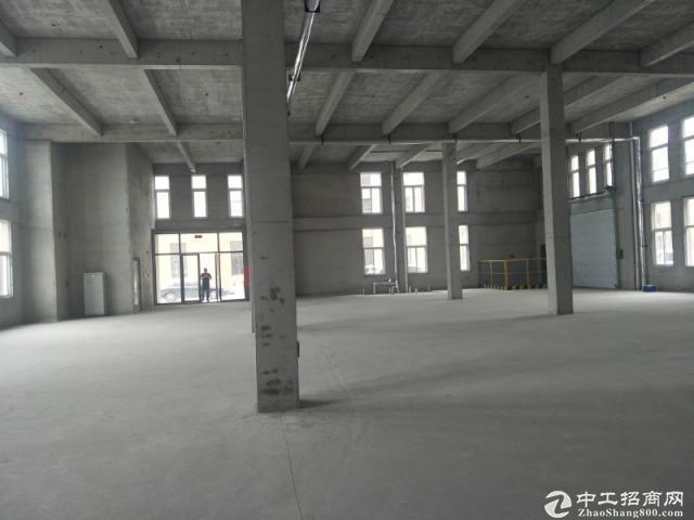 青岛厂房出售 500-3000平 全新50年大产权