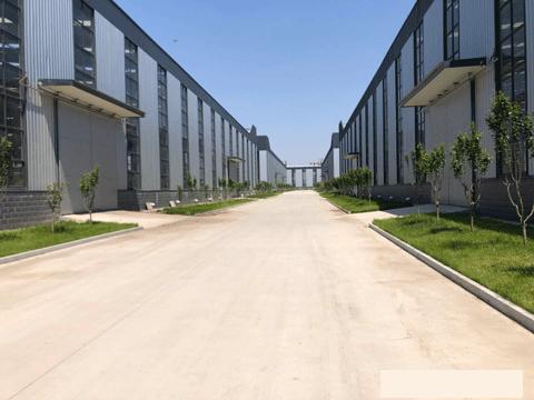 绿天使产业园,有配套齐全、价格优惠的厂房出售