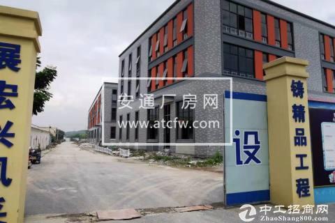 杭州周边富春江边全新五十年独立产权园区厂房