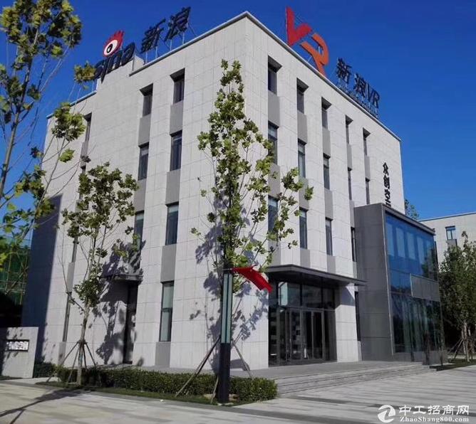 北京周边 800平独栋厂房出售可生产可环评无产业限制图片2