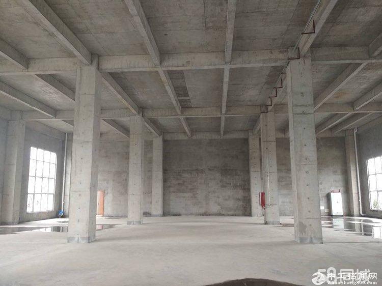 肇庆市端州区标准厂房带产权出售-图3