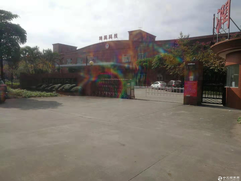 东莞市石碣镇厂房出售68700平