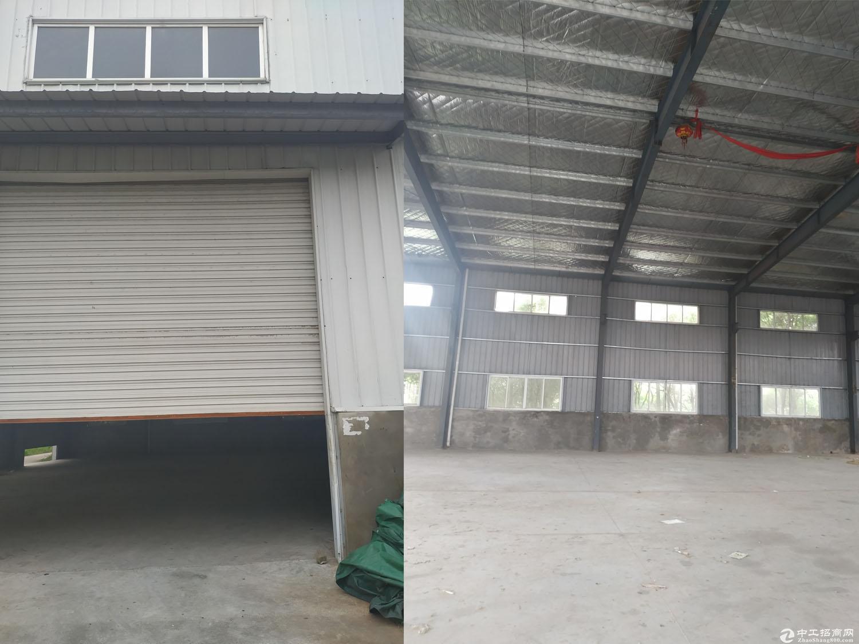 太仓沙溪泥桥村1000平米厂房出租,独门独院,交通便利