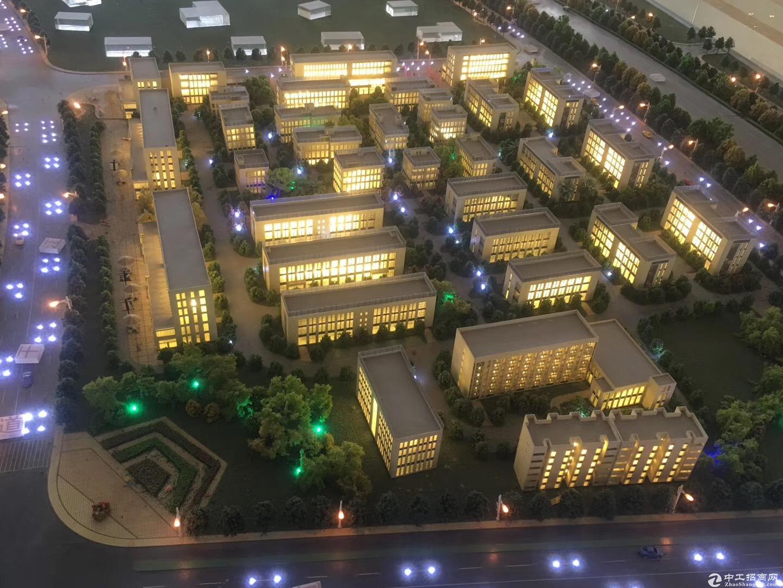 德阳生物医药科技产业园厂房出售