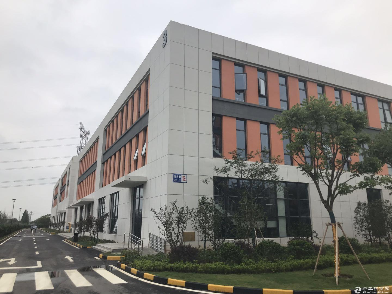 独一无二的优质产业园,标准好厂房 ...环京环津