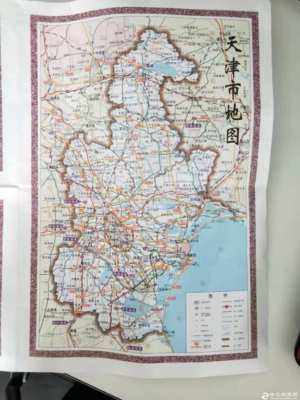 【厂房】地处宁河 适合中小型企业