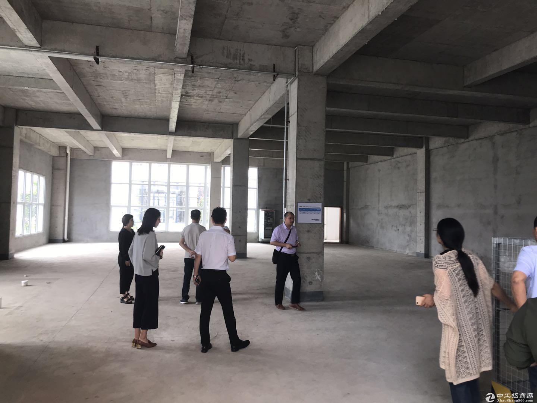 北京企业第一选择,优质厂房独一无二