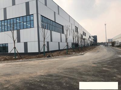 潍坊滨海新区厂房出售,厂房可分期付款,欢迎企业考察