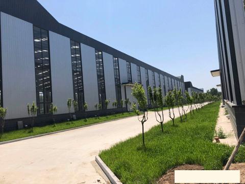 产业园厂房出售,价格面议,政策优惠,钢结构厂房