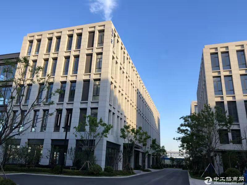 独立产权单层900平米标准厂房  工业用地  办公研发生产