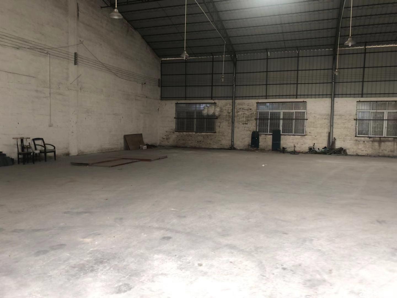 出租顺德北滘880平方厂房仓库 面积实用 格局方正