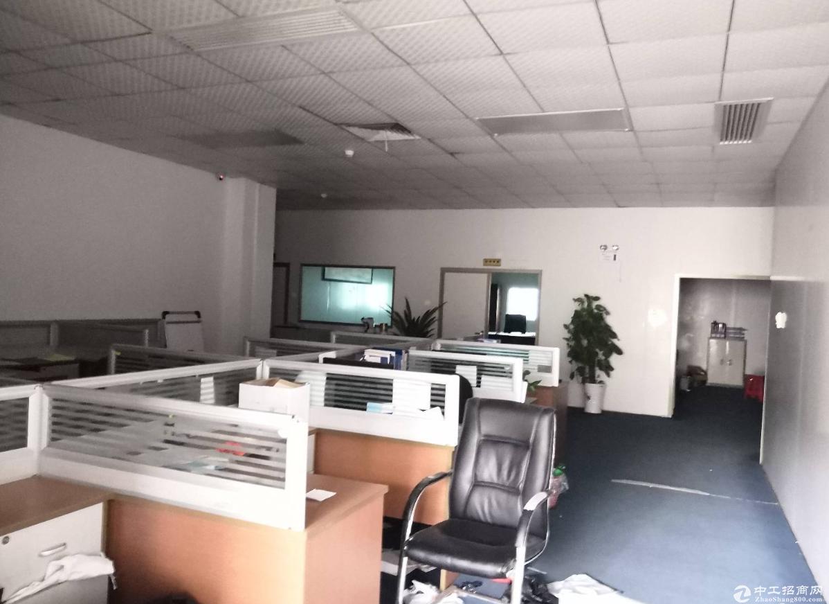 民众工业区精装修一楼750平仓库厂房招租 可分租