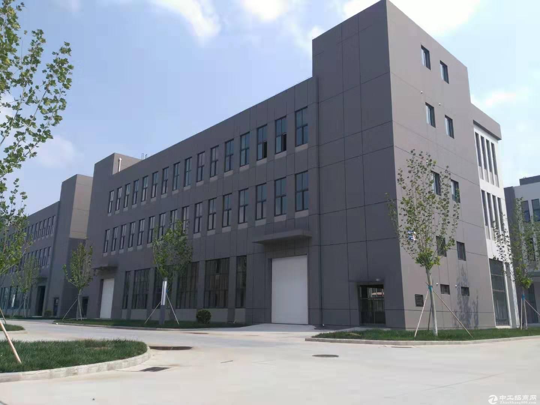 医疗器械产业园,厂办一体,有产权,可环评-图3