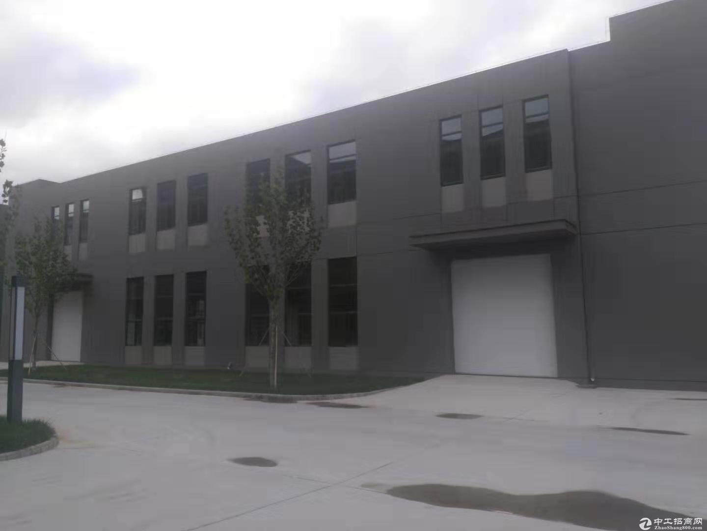 医疗器械产业园,厂办一体,有产权,可环评-图4