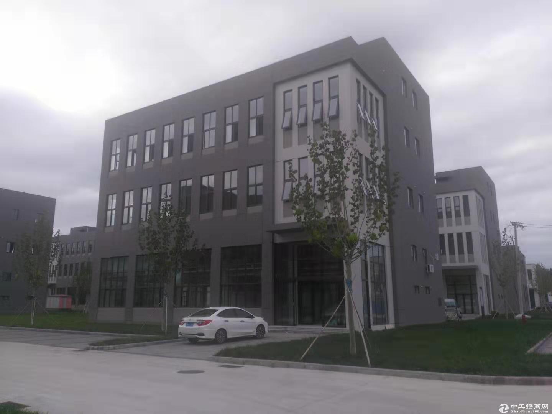 医疗器械产业园,厂办一体,有产权,可环评-图5