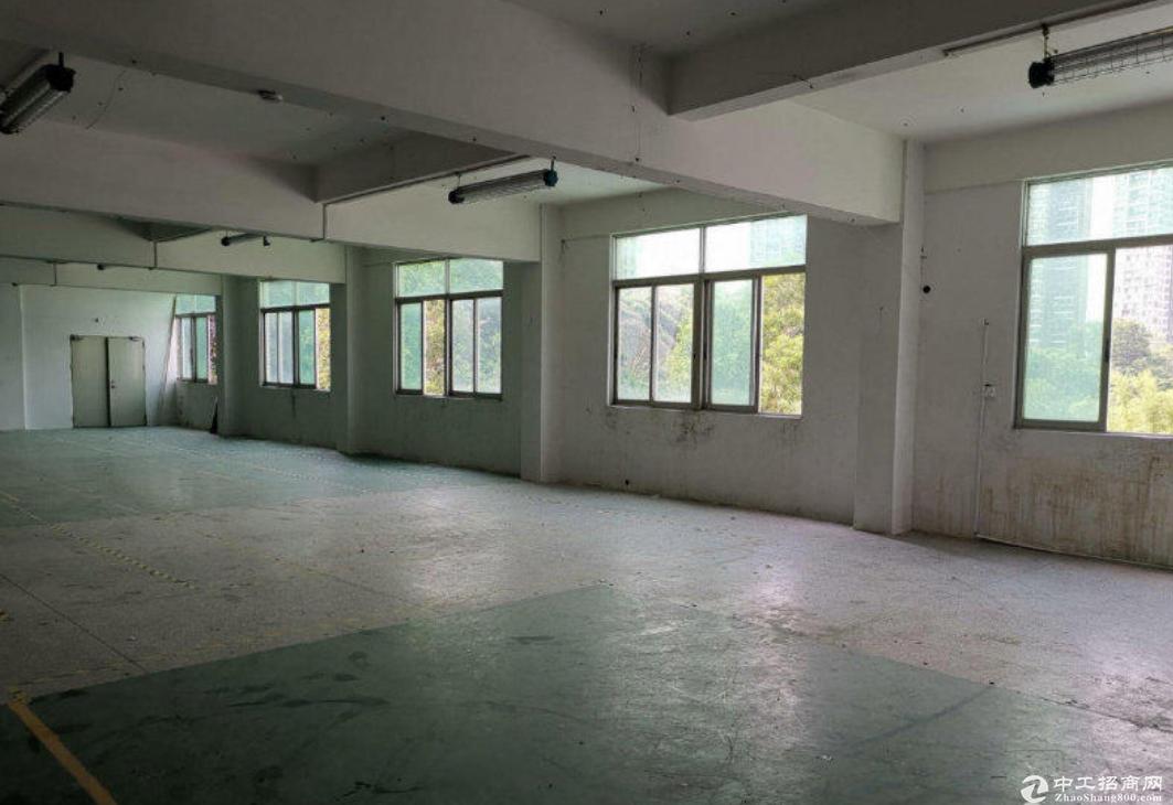 三墩工业区附近二楼750平米厂房出租,
