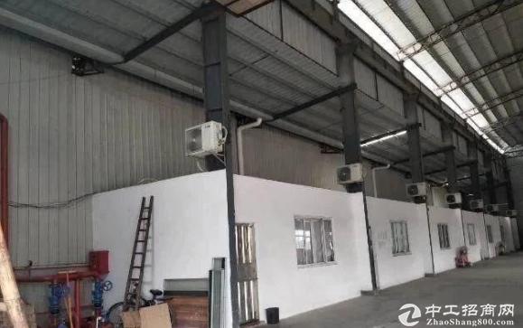 厂房出租介绍茶山新出1000平方厂房-图2