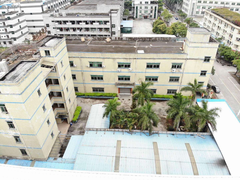 东莞市石排红本厂房出售建筑5200平米-图2