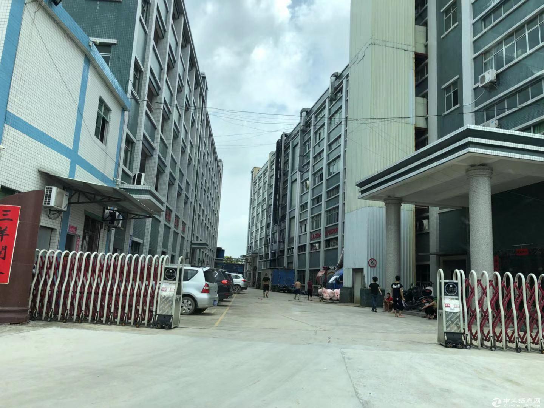 惠州博罗出售16000平米厂房