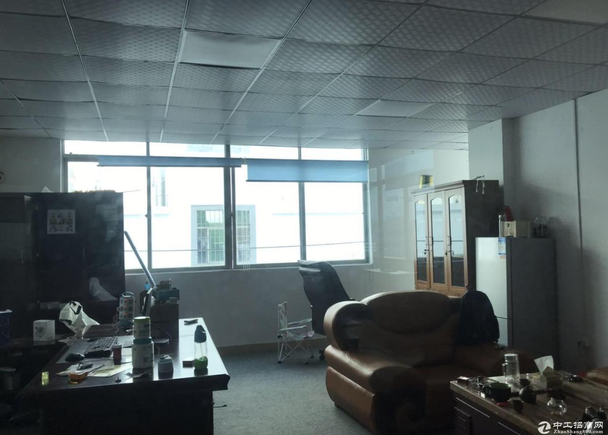 民众工业区700平方有装修厂房出租,带办公室