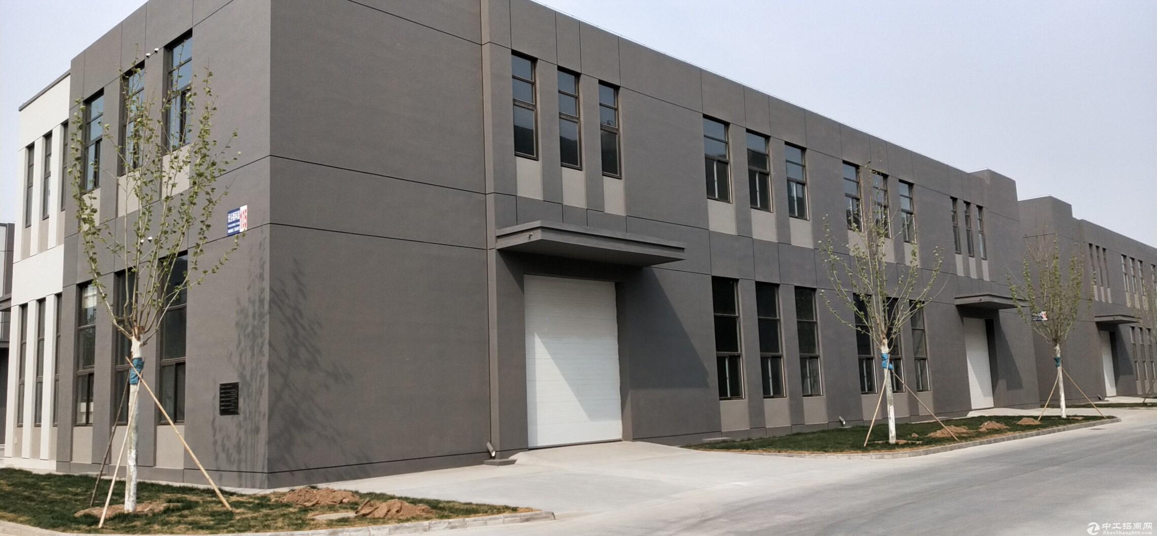 高铁旁厂房出售,1500平标准厂房,能环评,手续齐,多行准入-图3