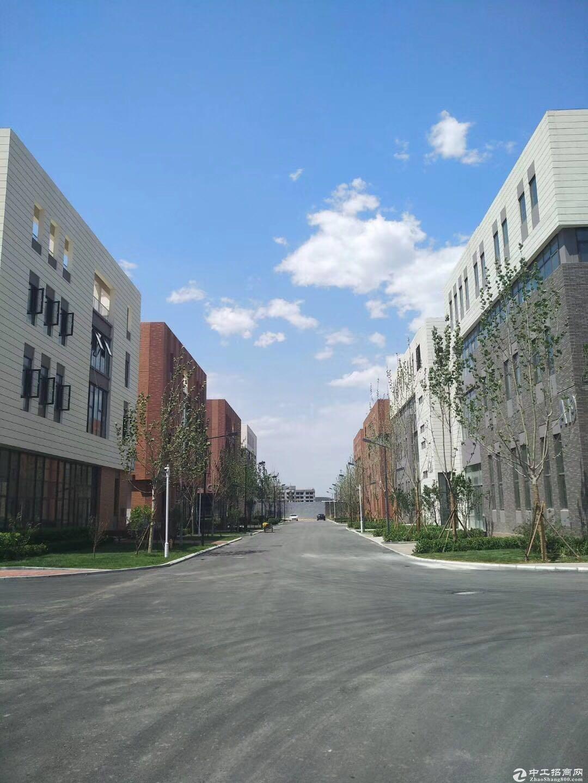 北京周边厂房650-2100平厂办一体可贷款