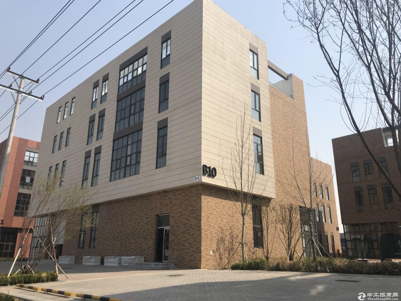 出售北京周边厂房650-2000平厂办一体可贷款