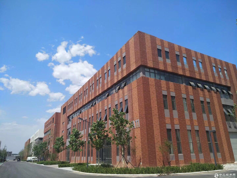 出售厂房650-2100平 正规园区 政策扶持
