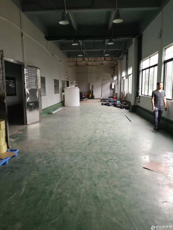 三类用地!江海高新工业区标准厂房10000方出租 带环保牌