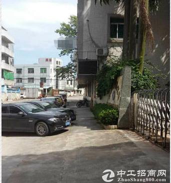 东莞茶山镇新出厂房1500平方适合各类加工行业各业