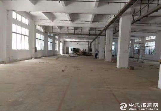 东莞茶山花园式厂房750平方出租便宜可分租