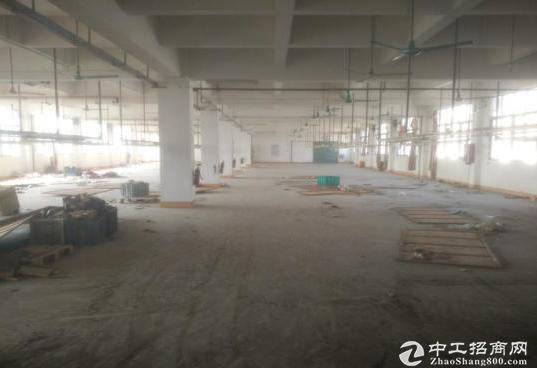 东莞石排大型红本工业厂房出售43000平方