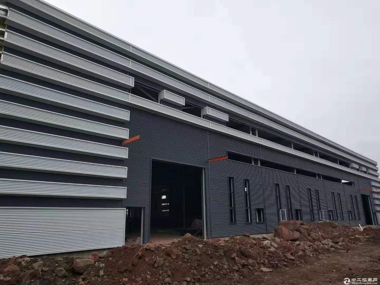 九龙坡工业园标准厂房送庭院-图4
