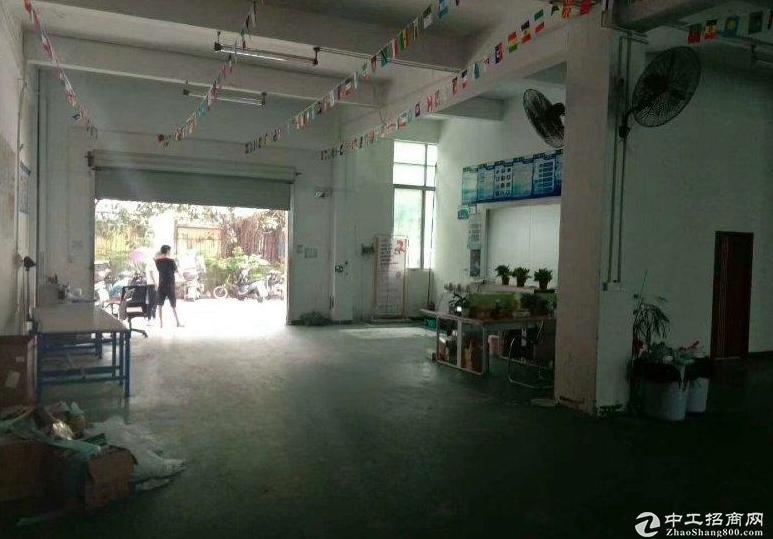 民众镇附近厂房一整层1000平方带办公室及装修
