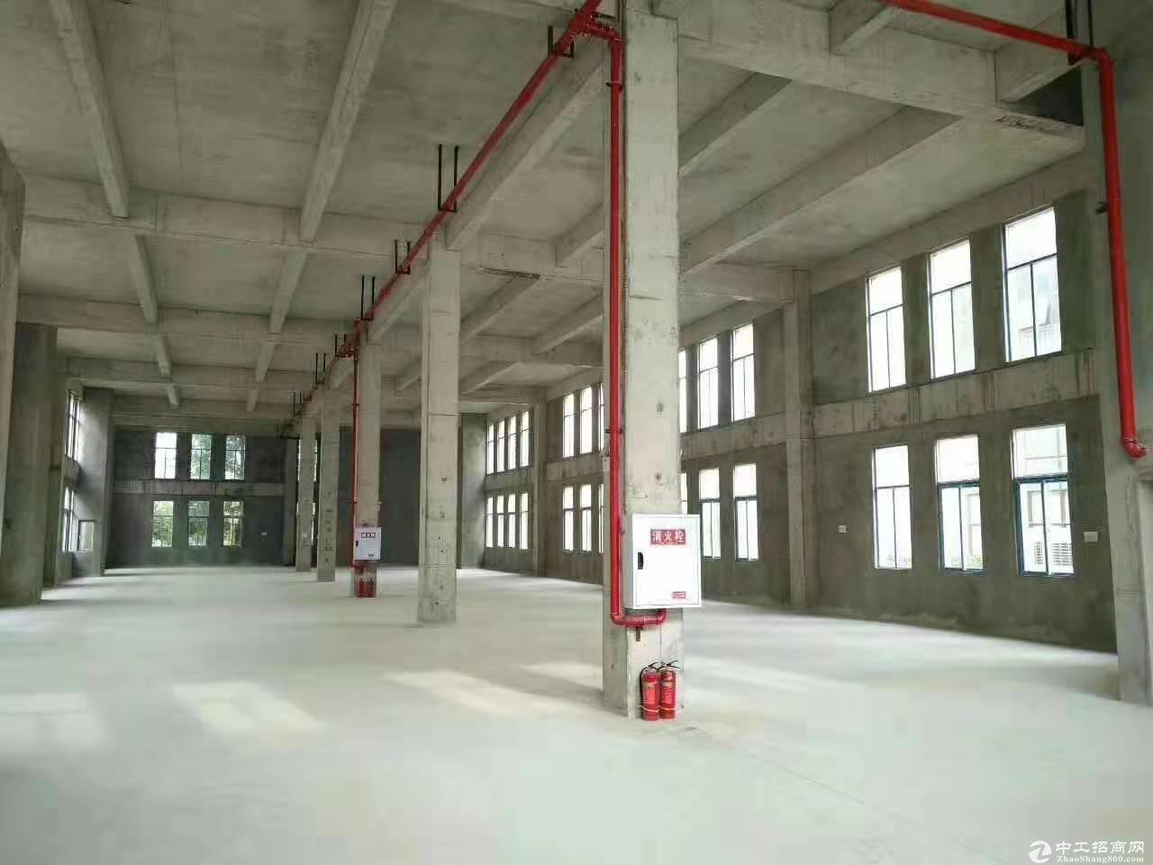 跳蹬茄子溪11米、7.2米标准厂房出售