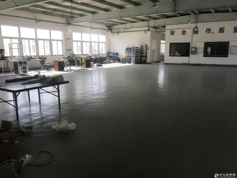 康桥一楼精装240平办公仓储 适合贸易电商企业 近地铁