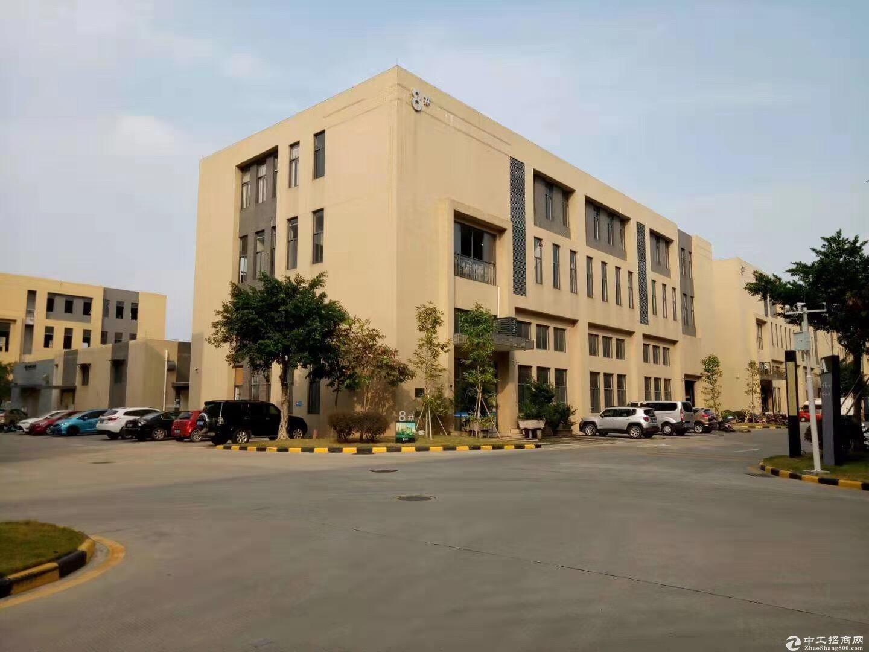 3层厂房独立产权首层层高7.2米
