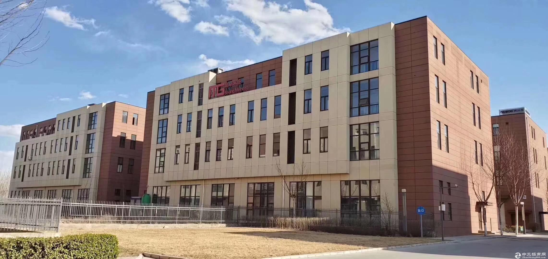 3层厂房独立产权首层层高7.2米-图2
