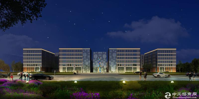 9燕郊300平米,可环评 可分割出售,1500平米独栋