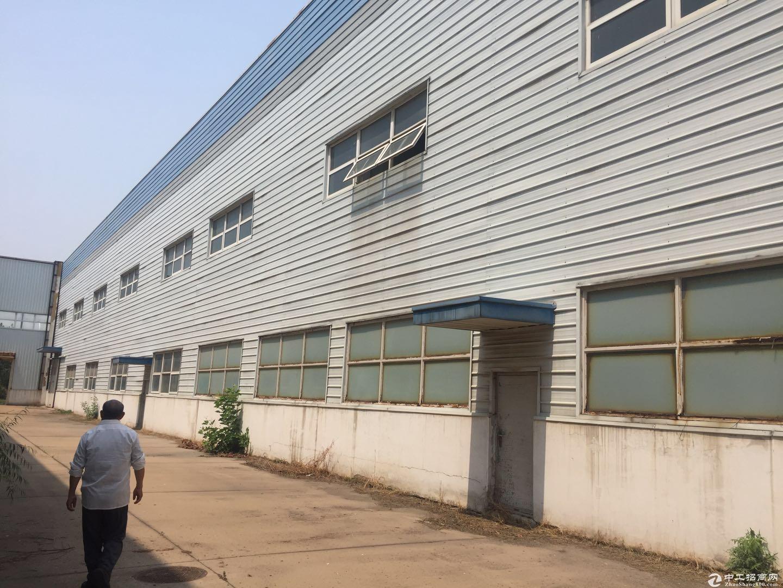 出租10000平米厂房、8000高台库可分租,可注册/环评,不限行业-图2